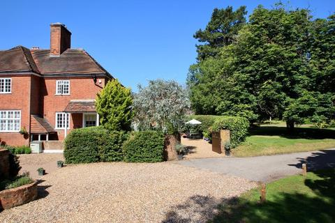 2 bedroom semi-detached house for sale - Holwell Court, Holwell, Nr. Essendon, Hertfordshire, AL9 5RL