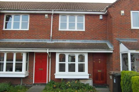 2 bedroom terraced house to rent - Roseberry Grange, Palmersville, Newcastle upon Tyne, Tyne and Wear, NE12 9DD