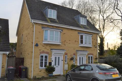 3 bedroom townhouse for sale - Broomfield Gate, Slough, Berkshire. SL2 1HH