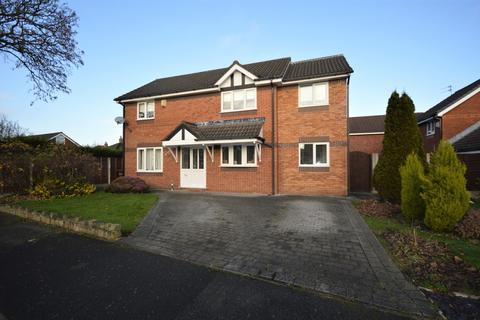 4 bedroom detached house for sale - Fullerton Road, Stockport