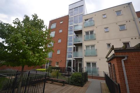 1 bedroom apartment to rent - Malcolm Place, Town Centre