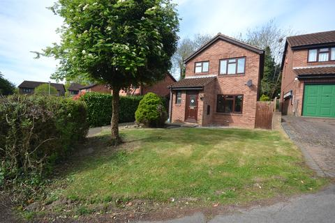 3 bedroom detached house to rent - Stockbury Close, Lower Earley