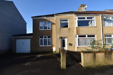 5 bedroom end of terrace house for sale - Beaufort Road, Kingswood, Bristol, BS15 1NF