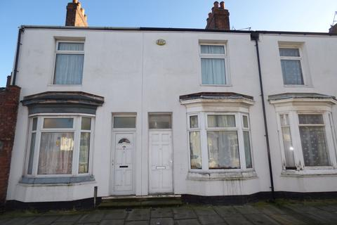 2 bedroom terraced house for sale - Carlow Street, Middlesbrough , Middlesbrough, Cleveland , TS1 4SD