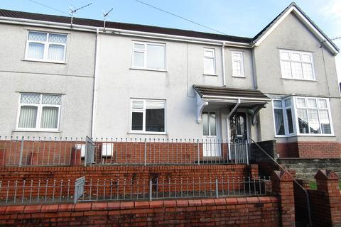 3 bedroom terraced house for sale - Grove Road, Clydach, Swansea, City And County of Swansea.