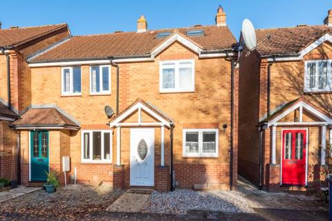 3 bedroom terraced house for sale - Pond Close, Headington, Oxford, Oxfordshire