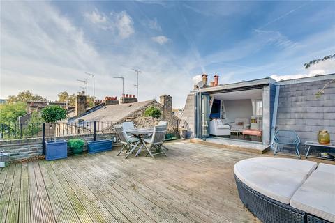 2 bedroom flat for sale - Girdlers Road, Brook Green, London, W14
