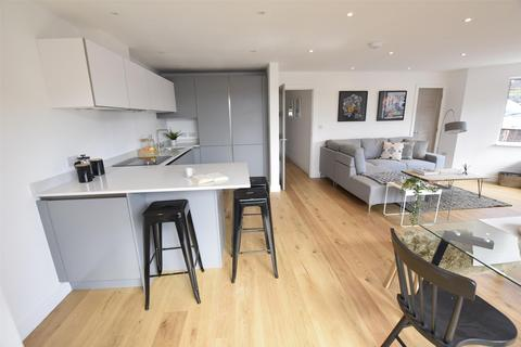 1 bedroom flat for sale - Alberton court, Alberton Road, BRISTOL, BS16 1HD