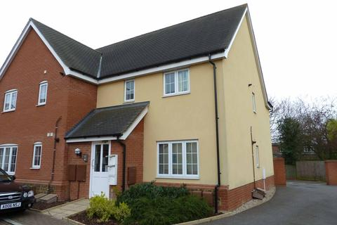 2 bedroom apartment to rent - Tyrell Cresent, South Wootton, King's Lynn PE30