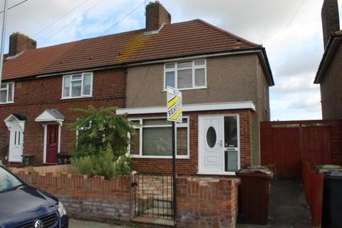 3 bedroom end of terrace house to rent - Thompson Road