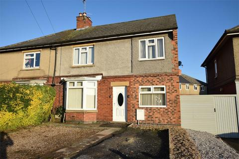 3 bedroom semi-detached house for sale - Newlands Road, Riddings, ALFRETON, Derbyshire