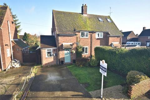 2 bedroom semi-detached house for sale - Walton Place, Weston Turville, Buckinghamshire