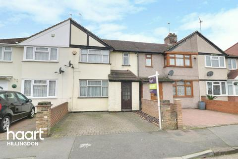 3 bedroom terraced house for sale - Sipson Road, West Drayton