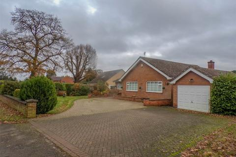 3 bedroom detached bungalow to rent - North Runcton