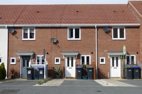 2 bedroom terraced house for sale - Hilltop View, Langley Park, Durham