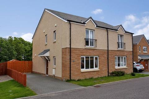 3 bedroom semi-detached house to rent - Baillie Drive, Alford, Aberdeenshire, AB33 8TH