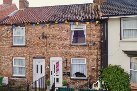 2 bedroom terraced house for sale - George Street, Pocklington