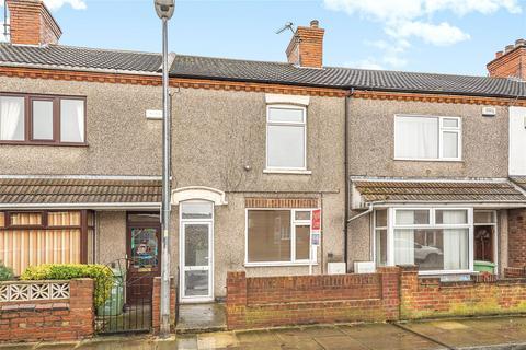 3 bedroom terraced house for sale - Castle Street, Grimsby, DN32