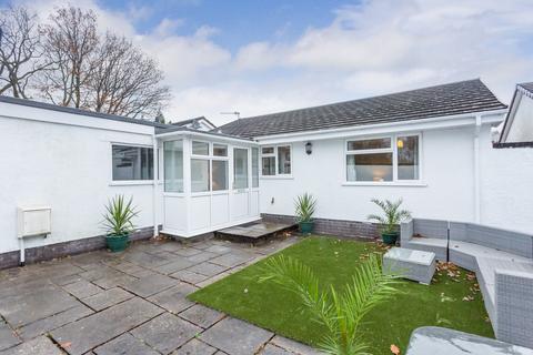 2 bedroom detached bungalow for sale - 6 North Craig Windermere Cumbria LA23 2ET