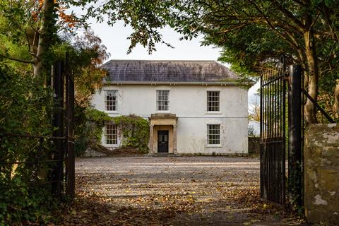 7 bedroom manor house for sale - Manor House in Claverham