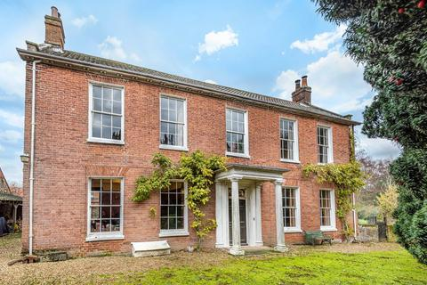6 bedroom manor house for sale - Sculthorpe