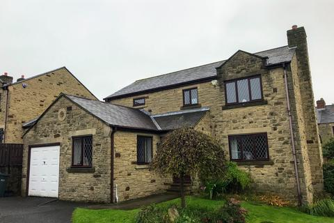4 bedroom detached house for sale - Norwood Court, Eighton Banks