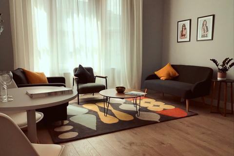 1 bedroom ground floor flat to rent - St Leonards, Exeter