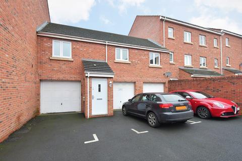 2 bedroom apartment for sale - Windlass Square, Hanley, Stoke-on-Trent