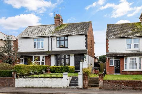 3 bedroom terraced house for sale - Hythe Road, Ashford