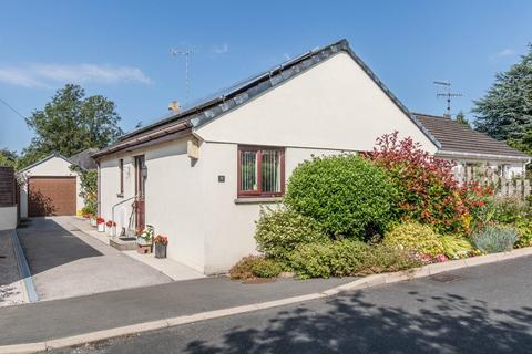 2 bedroom semi-detached bungalow for sale - 9 The Ashes, Milnthorpe
