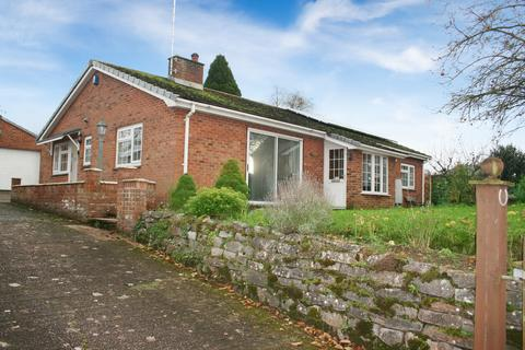 3 bedroom detached bungalow to rent - Frog Lane, Clyst St Mary