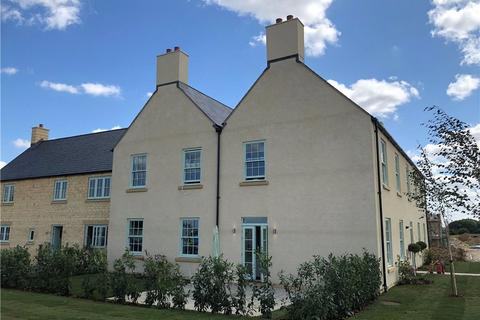 2 bedroom flat for sale - 2 Meadowbank, Little Windrush, Burford, Gloucestershire, OX18