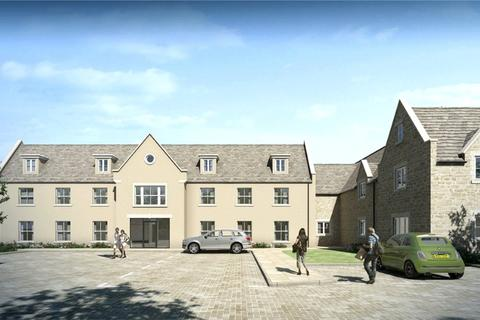 1 bedroom flat for sale - 18 Riverview, Little Windrush, Burford, Gloucestershire, OX18