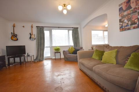 2 bedroom ground floor flat for sale - Flat 19, Albany Court, Beach Road, Penarth, Vale of Glamorgan, CF64 1JU