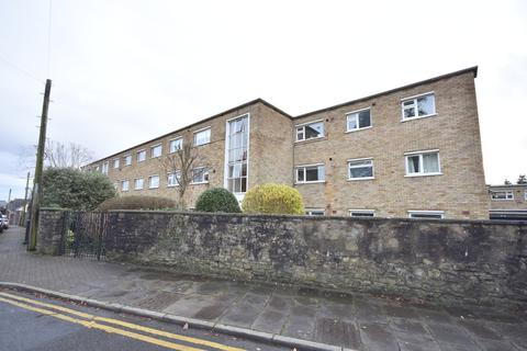 2 bedroom ground floor flat for sale - Flat 19, Albany Court, Beach Road, Penarth, Vale of Glamorgan, CF64 1JU