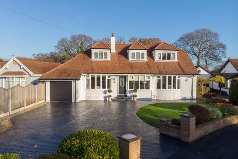5 bedroom detached house for sale - South Drive, Gatley
