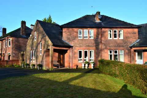 3 bedroom semi-detached house for sale - Talbot Terrace, Scotstounhill, Glasgow , G13 3RX