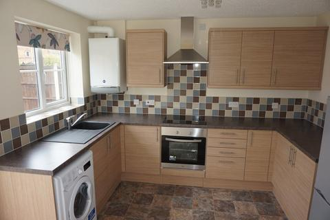 3 bedroom semi-detached house to rent - Lings Crescent, North Wingfield, Chesterfield