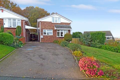 4 bedroom link detached house for sale - Waverley Gardens, Etchinghill, Rugeley