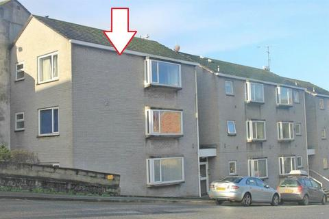 1 bedroom flat to rent - Brook Court, Falmouth