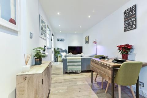 1 bedroom terraced house for sale - Clapham Common South Side, London, SW4