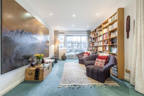 5 bedroom end of terrace house for sale - Cambridge Square, Hyde Park, London