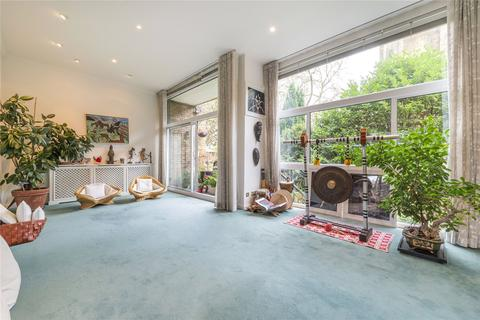 5 bedroom end of terrace house for sale - Cambridge Square, Hyde Park, London