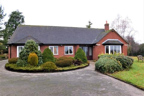 3 bedroom detached bungalow to rent - Back Lane, Shirley