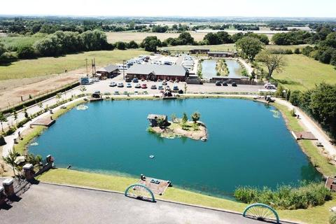 Hotel for sale - Brigg Road, Caistor, Lincolnshire, LN7