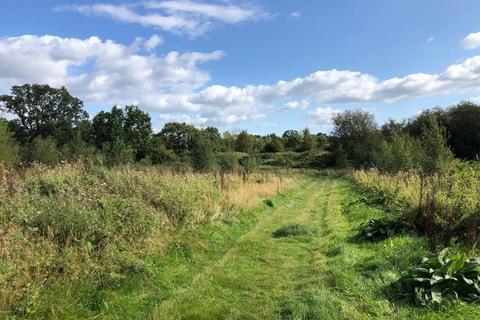 Land for sale - Linthurst Road, Blackwell, Bromsgrove, B60 1QG