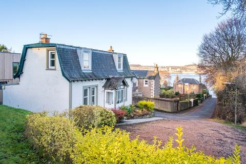 3 bedroom detached house for sale - West Station House, 14 Shepherds Road, Newport-on-Tay, Fife, DD6
