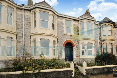 4 bedroom terraced house for sale - Gordon Terrace, Mutley Plain , Plymouth
