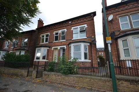 2 bedroom ground floor flat to rent - Woodborough Road, Nottingham