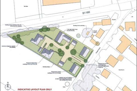 Residential development for sale - Residential Development Land - Holbeach Drove
